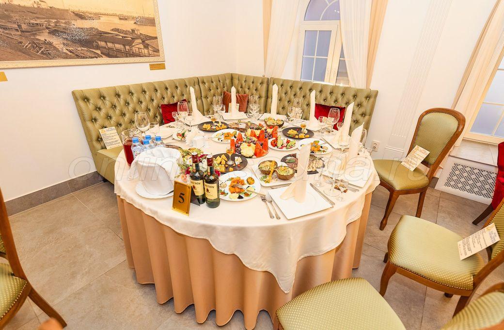 Которосль, ресторанно-гостиничный комплекс