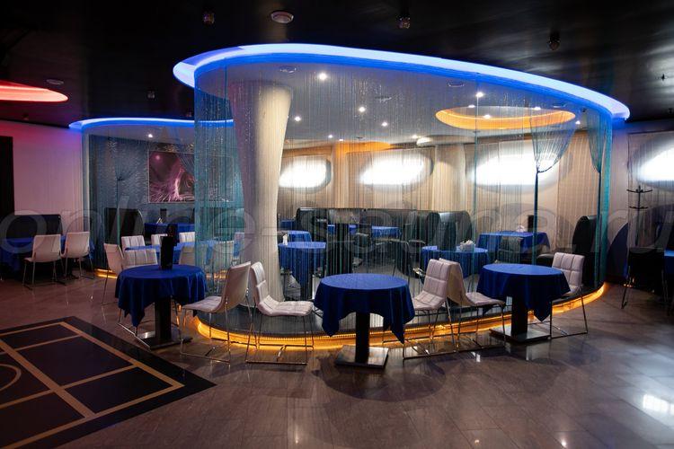 Белладжио, ресторанно-гостиничный комплекс